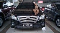 Jual Toyota: Innova G AT Barong 2013 Siap Luar Kota