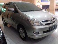 Jual Toyota: Kijang Innova G Tahun 2006