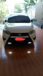 Jual Toyota: Yaris TRD AT 2015 komplit