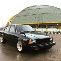 Jual Toyota: Corolla DX Istimewa (FULL SPEC)