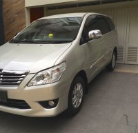 Toyota: Grand New Kijang Innova 2.0 G 2012 Silver Manual Bandung (2.JPG)