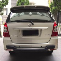 Toyota: Grand New Kijang Innova 2.0 G 2012 Silver Manual Bandung (4.JPG)