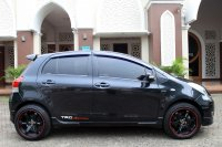 Jual Toyota Yaris type E 2010 AT Hitam
