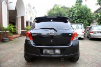 Toyota Yaris type E 2010 AT Hitam (462D9906-9114-4D3D-81D7-6411A4CDA921.jpeg)