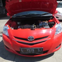 Jual Toyota New Limo th 2012