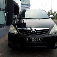 Toyota: Innova G Bensin Hitam A/T 2011 (IMG_20180711_124958_684.jpg)