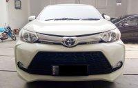 Jual Toyota Avanza Veloz 1.5 MT 2016 Putih