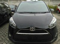 Jual Toyota: READY ALL NEW SIENTA E MANUAL 2017 LANGKA