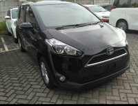 Jual Toyota: READY ALL NEW SIENTA E MANUAL UNIT LANGKA.. SATU SATU NYA SEJAKARTA
