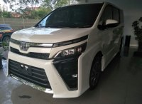 Jual Toyota: READY ALL NEW VOXY.. UNIT TERBATAS