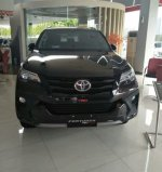 Jual READY ALL NEW TOYOTA FORTUNER TRD BEST PRICE
