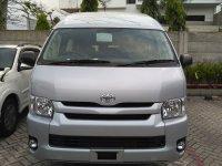 Jual Toyota Hiace Comuter Manual Cash/Credit Proses Cepat dan Garansi Astra
