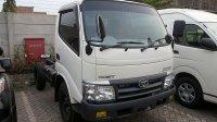 Jual Toyota: Ready Stock Dyna 4 Ban Cash/Credit Proses Cepat dan Dibantu Sampe Ok