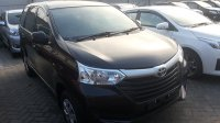 Jual Toyota: Ready Stock Avanza E Manual Hitam Cash/Credit Proses Cepat
