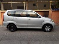 Toyota: Jual mobil avanza E 2009 manual