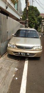 Jual Toyota: Mobil Soluna GLI tahun 2001