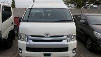 Hiace: Ready Stock Toyota Haice Comuter Putih Cash/Credit Proses Cepat (20151019_163354.jpg)