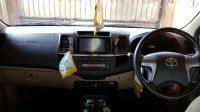 Jual Toyota Fortuner VNT G Diesel 2014 Murah