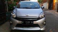 Dijual Toyota Agya TRD Sportivo 2014, Terawat, Harga Bisa Nego