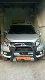Jual TOYOTA RUSH G AT TH 2017