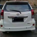 Toyota: Jual Cepat Avanza Veloz