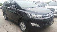 Jual Toyota: Ready Stock Kijang Innova V Autometic Solar Dp Minim Buktikan