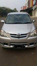 Jual Toyota: Avanza 2009 Manual, kondisi mulus, pajak panjang, service resmi