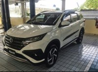 Jual Toyota: Ready all new Rush terbatas