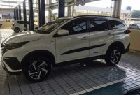 READY ALL NEW TOYOTA RUSH