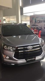 Jual Toyota: All New Innova Reborn 2018