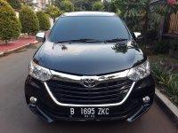 Toyota Grand new Avanza G mt 1.3cc 2017 (BERGARANSI MESIN 1 THN)