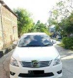 Jual Toyota: INNOVA V diesel 2012