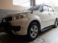 Jual Toyota Rush TRD Sportivo Matic 2014