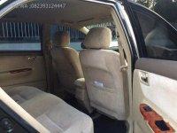 Jual Toyota Corolla Altis G 2007 plat AD