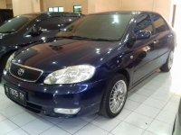 Toyota: Corolla Altis 1.8 G Manual Tahun 2002