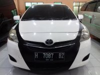 Toyota: Vios Limo Manual Tahun 2010