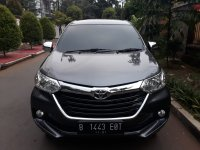 Jual Toyota Grand new Avanza G MT 1.3cc 2016