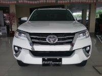 Jual Toyota: Ready Stock New FORTUNER G AUTOMETIC Dp dan Cicilan Minim..Buktikan