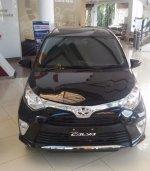 Jual Toyota: Calya DP murah meriah