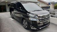 Jual Toyota Vellfire G 2018