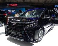 Jual Toyota Voxy 2018 Baby Vellfire