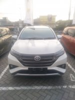 All new TOYOTA RUSH Best price DP murah buktikan