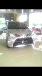 Jual Toyota: Paket hemat khusus calya...dapatkan sekarang juga