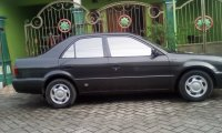 Jual Toyota SOLUNA 2003 Manual Plat L