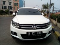 Volkswagen: Jual Cepat VW Tiguan TSI A/T (IMG_20180801_122427.jpg)