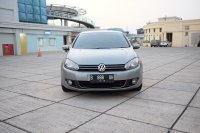 Jual 2013 Volkswagen VW GOLF MK6 1.4 TSI AT Terawat Pribadi TDP 35Jt