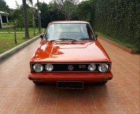 Volkswagen: 1978 VW Golf MK1 Km 26rb, Pajak Hidup, Mint Condition (1.jpg)