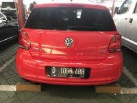 Volkswagen: Jual VW Polo 1.4 tahun 2014 - Merah