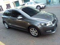 Jual Volkswagen: VW Polo 1.4L TSI A/T TDP 17Jt Abu-Abu Metalik