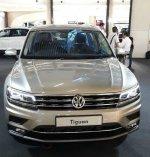 About Volkswagen Jakarta DP 0% VW Tiguan Jakarta